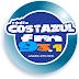 Ouvir a Rádio Costazul FM 93,1 de Angra dos Reis - Rádio Online