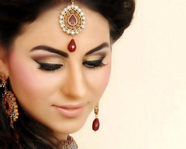 Mixwix69 Entertainment Organization: Bridal Makeup HD Images