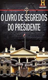 O Livro de Segredos do Presidente - HDTV Dublado