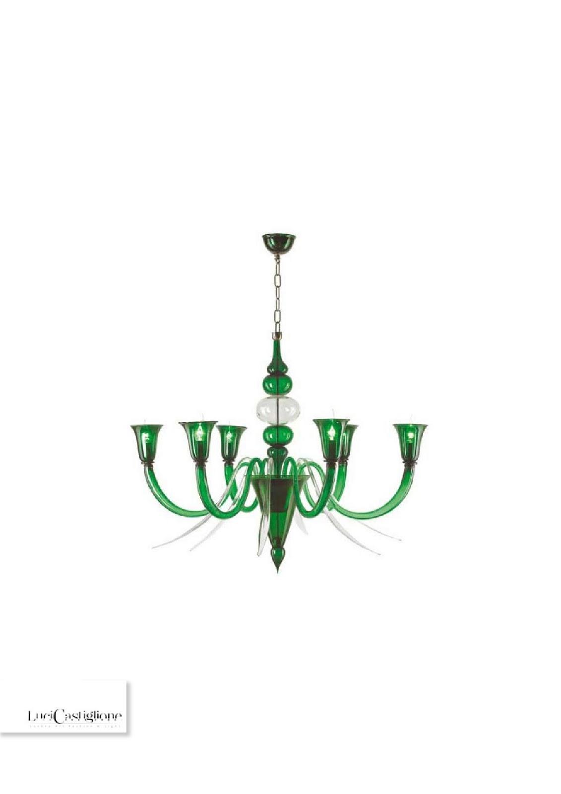 montaggio lampadari : Lampadari in vetro di murano: 471 lampadario in vetro di murano vedi ...