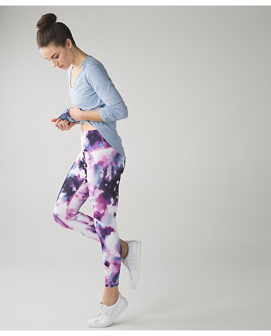 lululemon high-times blooming-pixie-multi