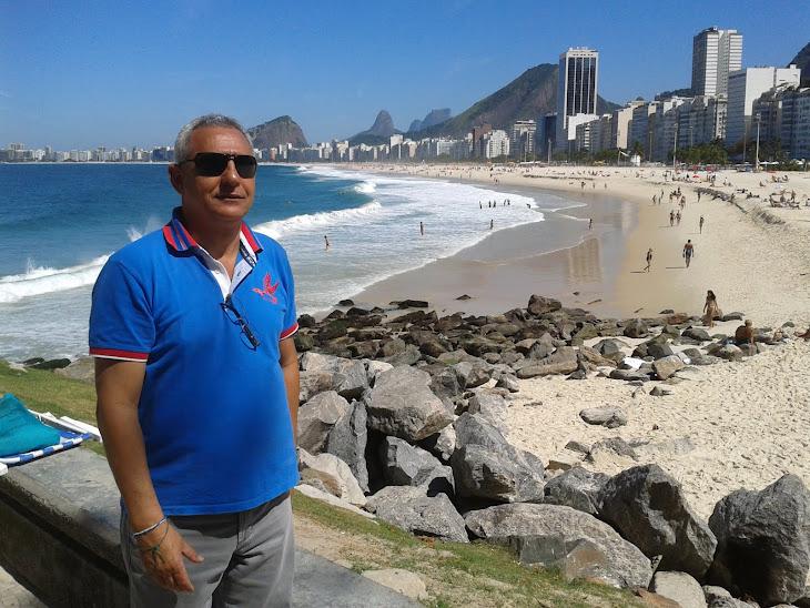 O Rio de Janeiro continua lindo...