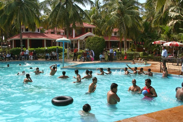 Sports Resorts Bangalore School Picnic Resorts In Bangalore