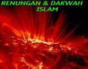 RENUNGAN & DAKWAH ISLAM