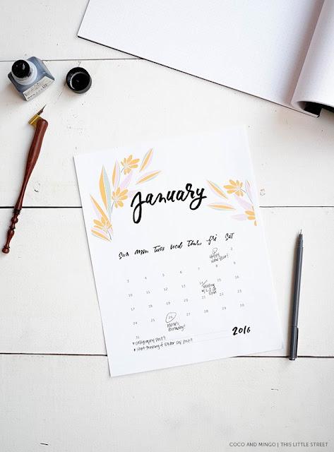 http://cocoandmingo.com/2015/11/30/for-the-new-year-2016-printable-calendar-free/
