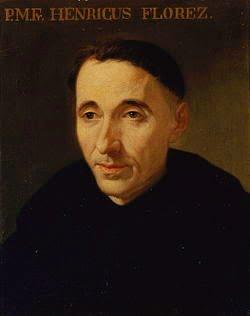 P. Enrique Flórez (OSA)