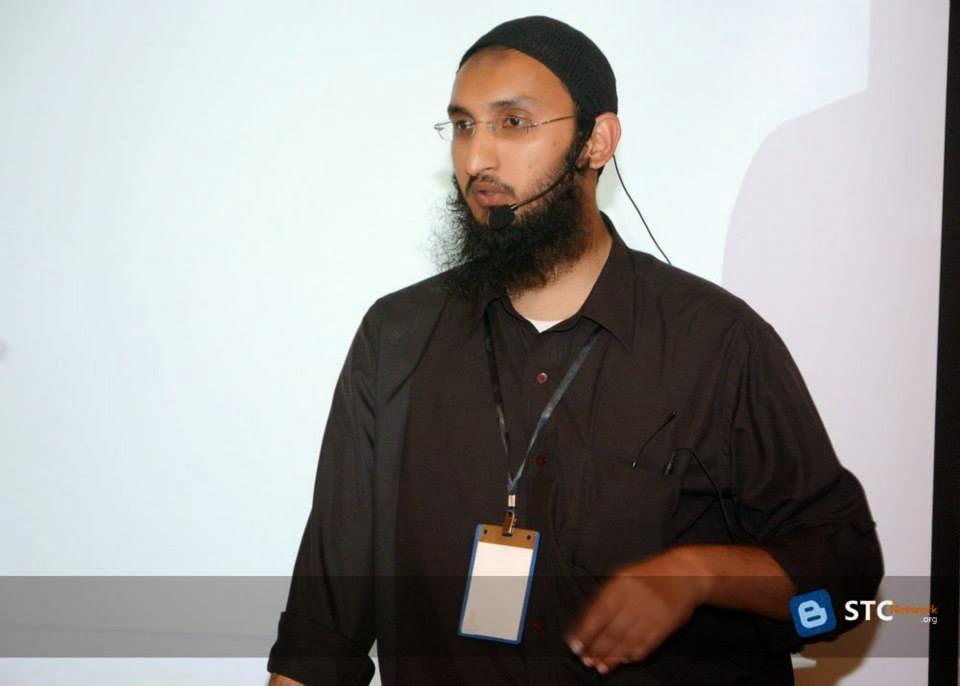 Ahmed Masroor