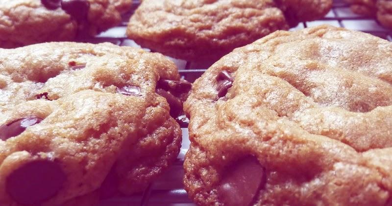 Chocolate chip cookies SEO example