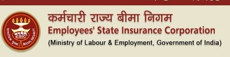 Employees' State Insurance Corporation (ESIC) Logo