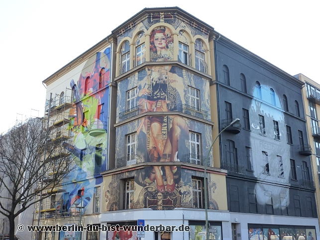 street art in berlin 35 urban nation u a berlin du. Black Bedroom Furniture Sets. Home Design Ideas