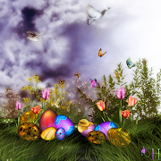 If you are participating in the Two Scrapbook Friends Easter Blog Hop then . easter blog hop