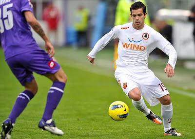 Fiorentina 3 - 0 AS Roma (3)