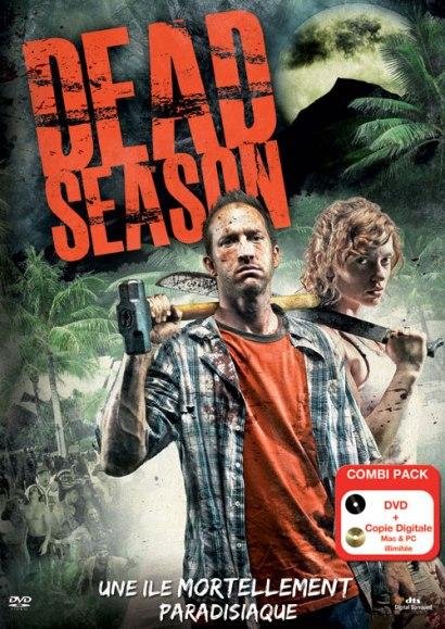 Dead Season (2012) - Horror
