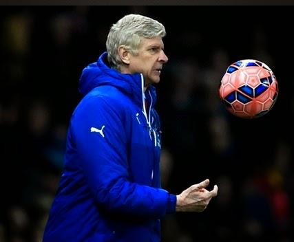 Arsenal Arsenal Siap Ubah Peruntungan Di Liga Champions