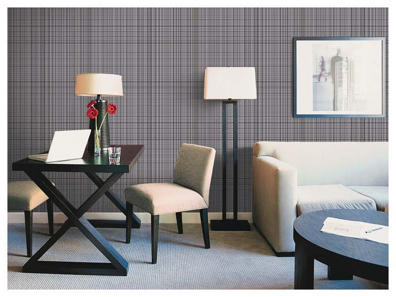 Covering Paneling With Fabric : Art wall decor fabric coverings