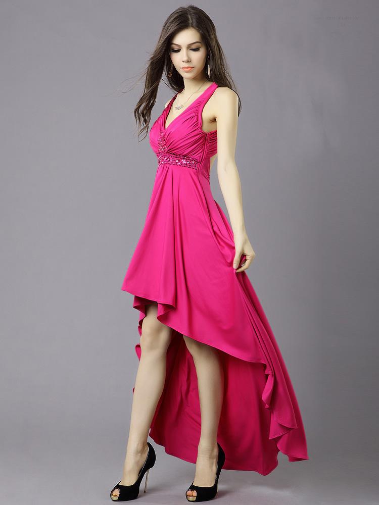 El diablo viste a la moda: Vestidos de Gala.