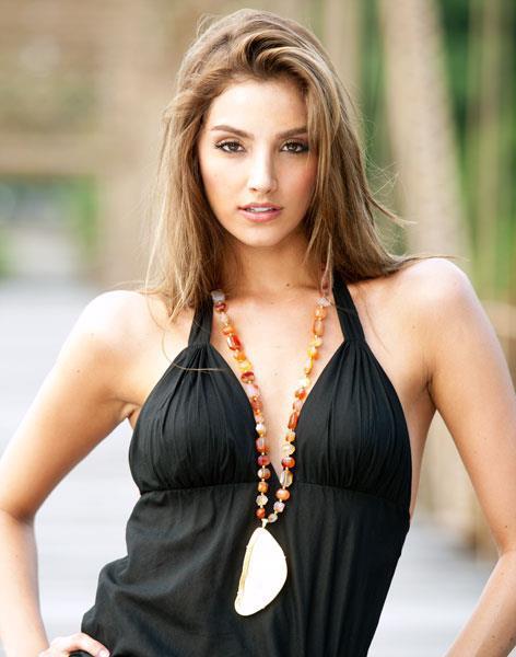 Natalie Wood Nip Melina Ramirez Serna Miss