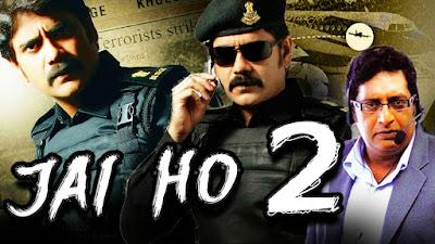 Jai Ho Hindi Dubbed Movies full movie