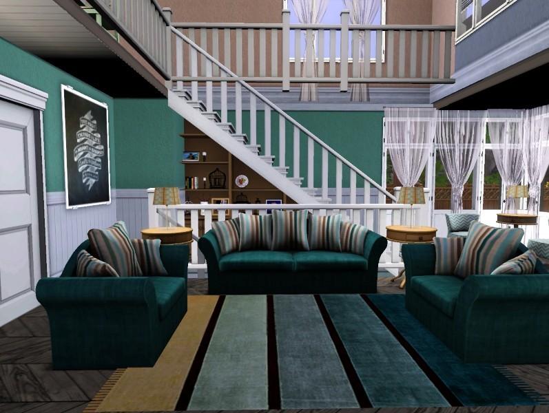 Bedroom Ideas Sims 4