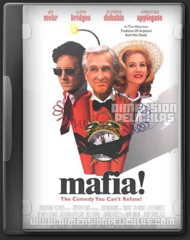 Mafia! (DVDRip Ingles Subtitulado) (1998)