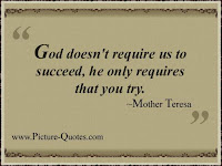 Mother Teresa's Quotation