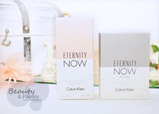 ETERNITY NOW, neue Düfte 2015 von Calvin Klein 12