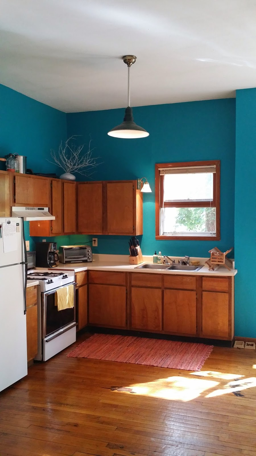 Creative Influences Celebrating Color Teal