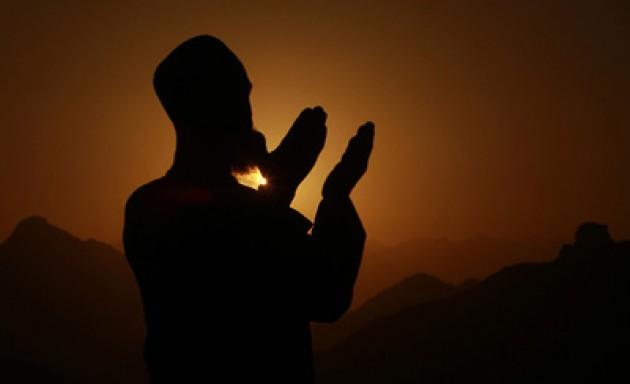Mintalah Pertolongan Allah