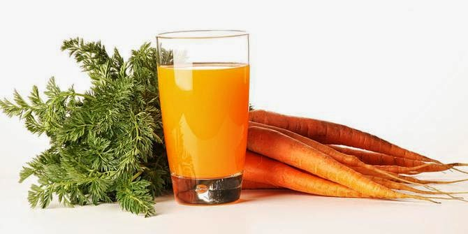 Is Carrot juice can cure cancer stage 4