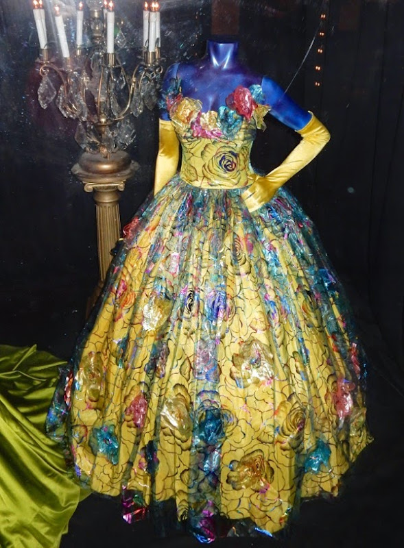 Disney Cinderella Stepsister Drisella movie costume