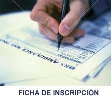 INSCRIPCIÓN ACT. DEPORTIVAS