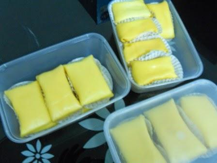resepi durian crepe