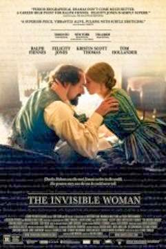 descargar The Invisible Woman