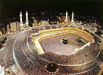 15 Rahsia Kaabah di Mekah