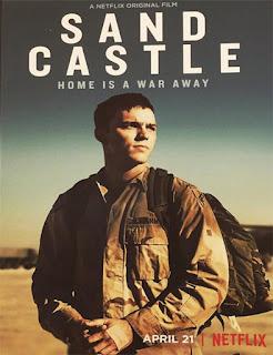 Ver Castillo de Arena (Sand Castle)  (2017) película Latino HD
