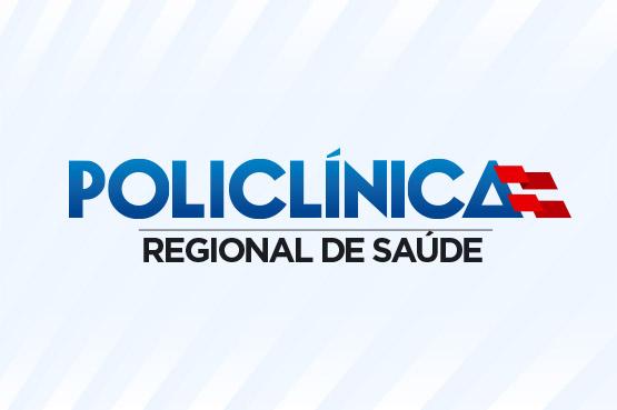 Policlínicas Regionais de Saúde