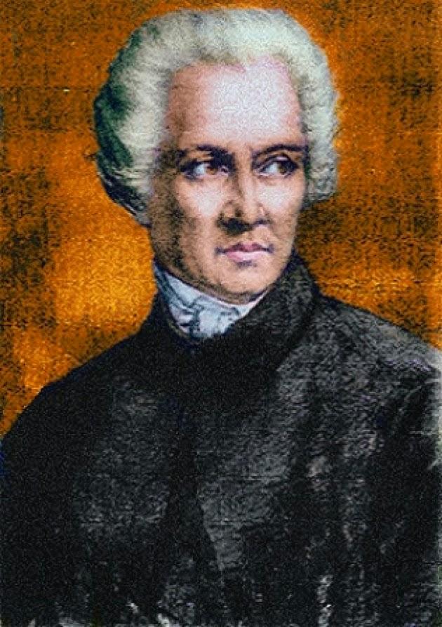 Ο Εθνικός ποιητής, Διονύσιος Σολωμός