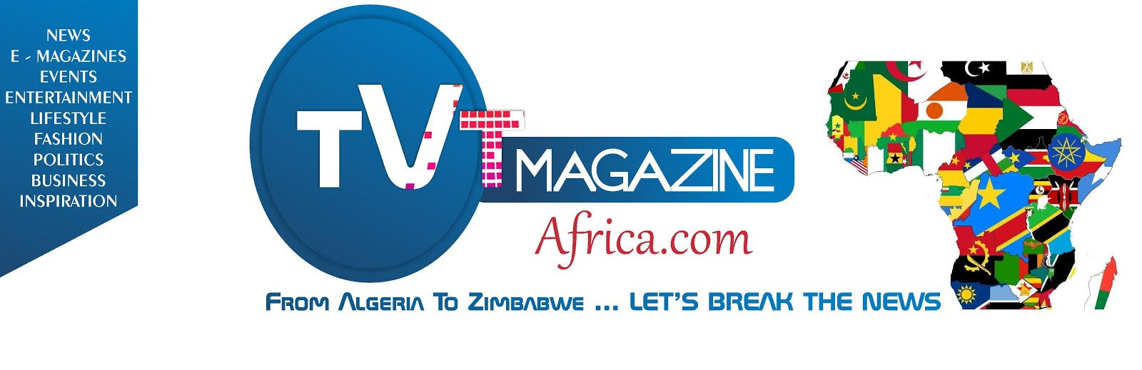TVTmagazine Africa