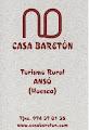 CASA BARETÓN