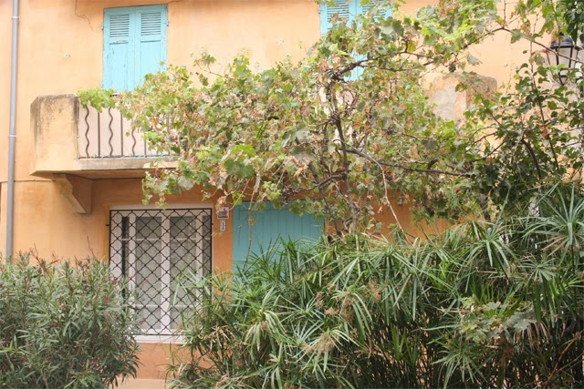 Colors of St Tropez