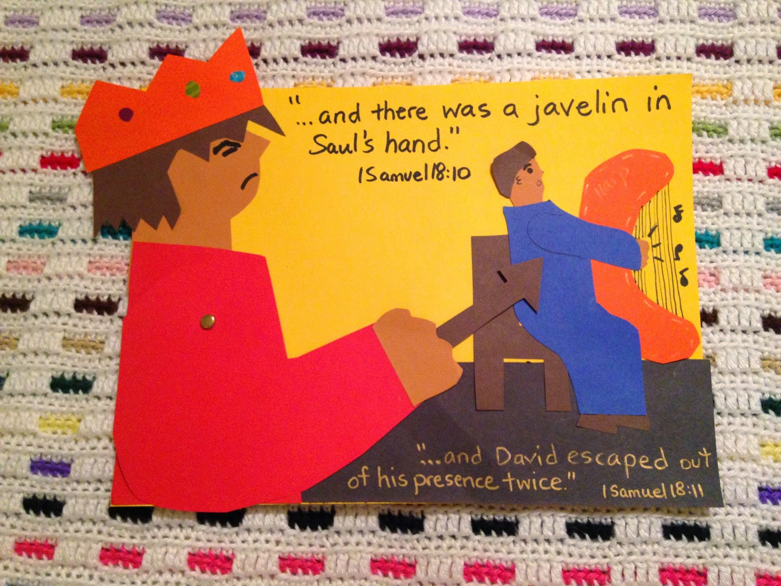 children u0027s bible lessons lesson saul is jealous of david