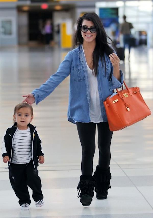 A Fashionable Life Sean Fox Zastoupil Kourtney Kardashian Fashion Icon