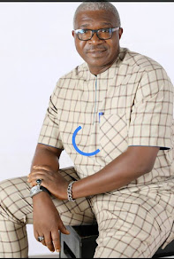 BEHOLD PRINCE DR. EMEKA MAMAH, THE MAN WHO WILL REPRESENT UDENU/IGBO-EZE NORTH EFFECTIVELY