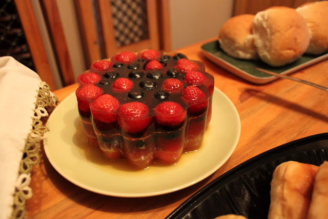strawberry blueberry jelly kukskitchen