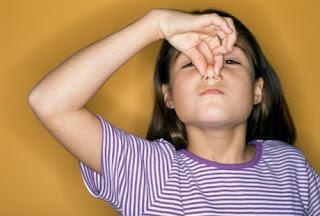 Cara menghilangkan bau mulut pada anak
