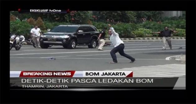 Soal Bom di Sarinah, TV Tak Kunjung Pinter