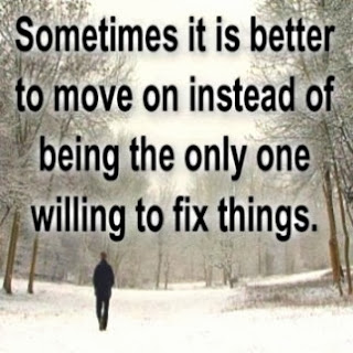 Quotes About Moving On 0073 5
