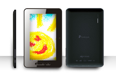 Micromax Funbook rate