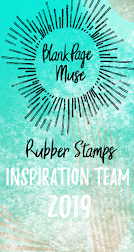 Blank Page Muse Design Team