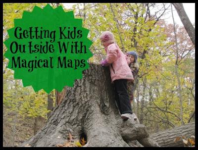 magical maps